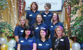The Yorkshire Cruise Club Team